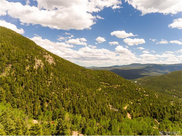 0 Snyder Mountain Road, Evergreen, CO 80438