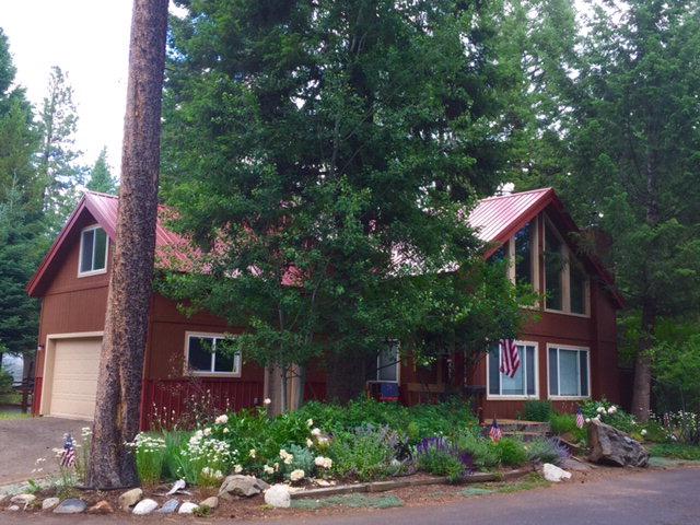 1701 Pine Circle, McCall, ID 83638