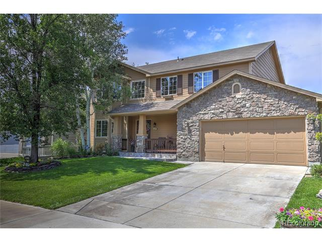 11435 River Run Circle, Henderson, CO 80640