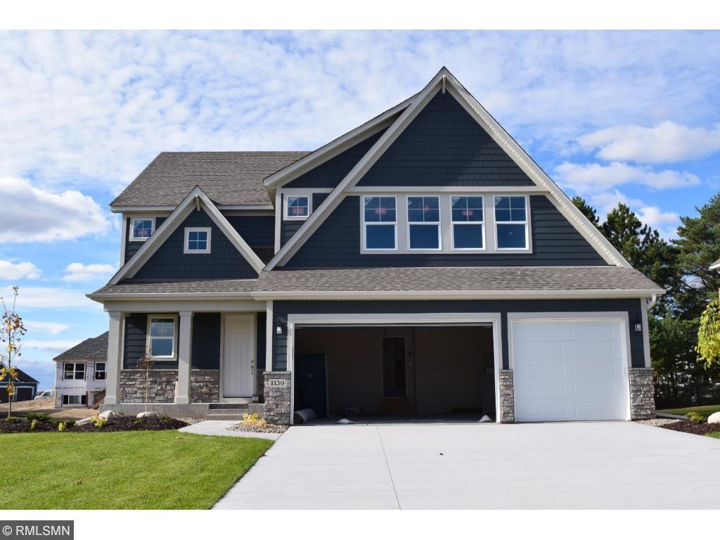 1139 Pine Hill Lane, White Bear Twp, MN 55127