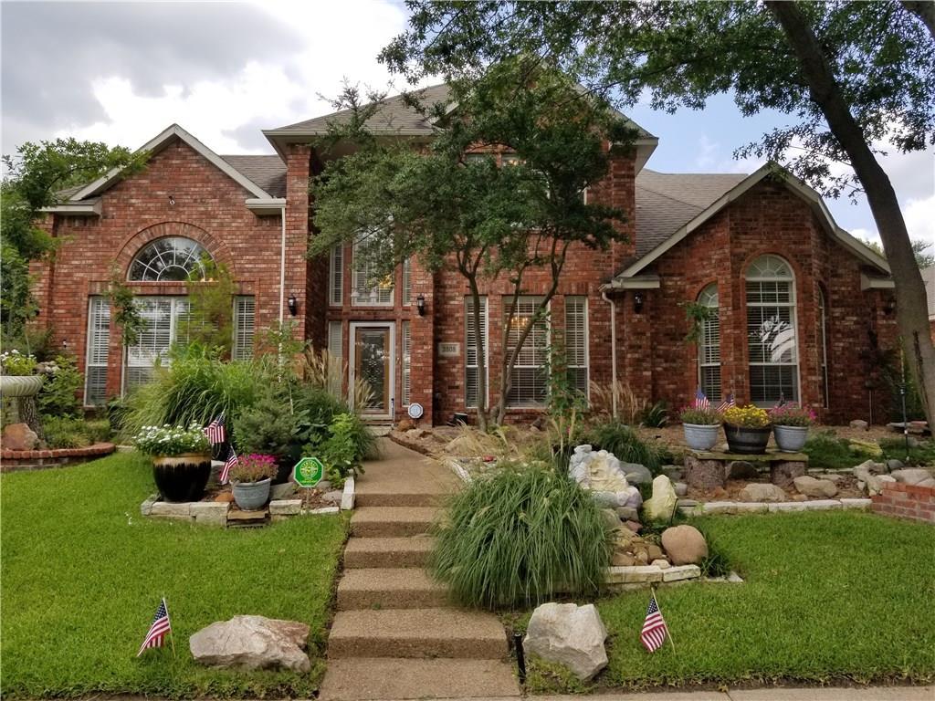 3808 Maywood Drive, Carrollton, TX 75007