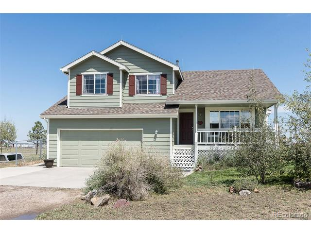 44523 Overland Trail, Elizabeth, CO 80107