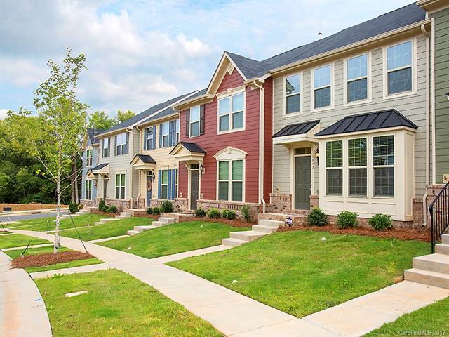 1645 Fleetwood Drive, Charlotte, NC 28208