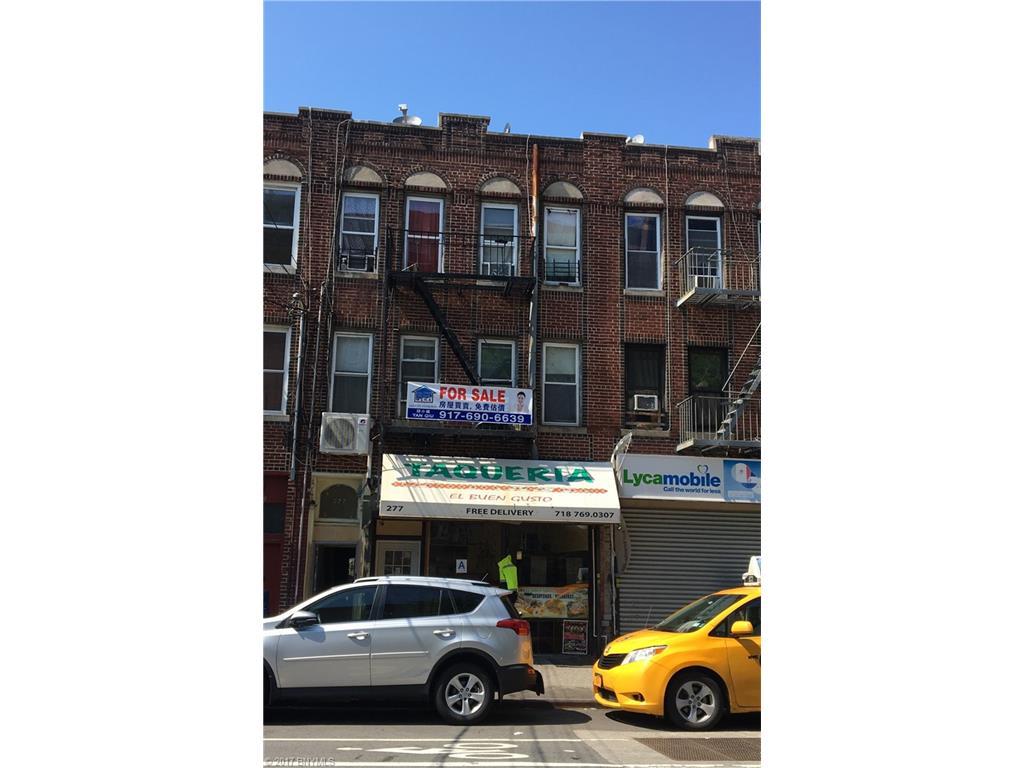 277 Neptune Avenue, Brooklyn, NY 11235