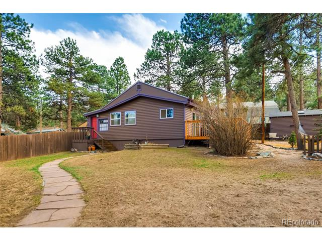30332 Conifer Road, Evergreen, CO 80439
