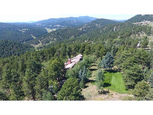 24202 Pleasant Park Road, Conifer, CO 80433