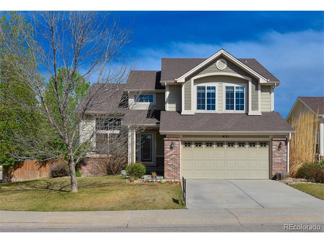 421 Expedition Lane, Johnstown, CO 80534