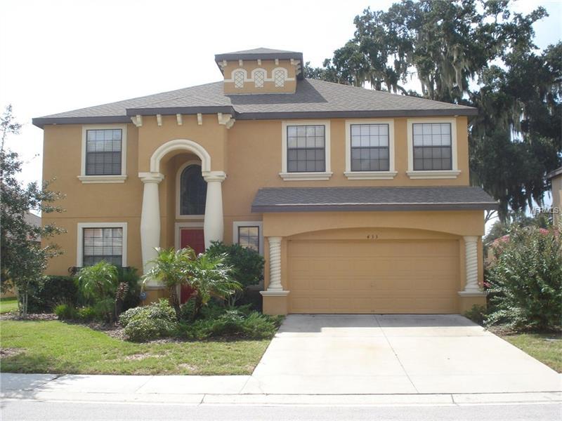 433 OAKLANDING BOULEVARD, MULBERRY, FL 33860