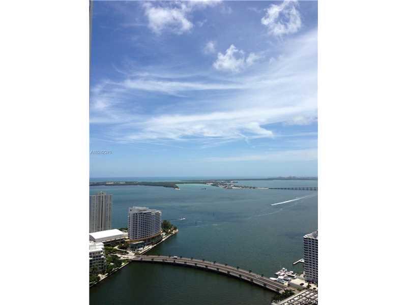 485 Brickell Ave 3909, Miami, FL 33131
