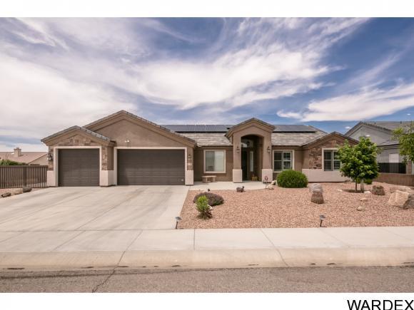 4035 Vitobello Ct, Kingman, AZ 86401