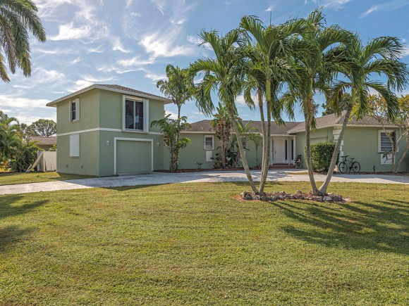 1191 FOURWINDS, MARCO ISLAND, FL 34145