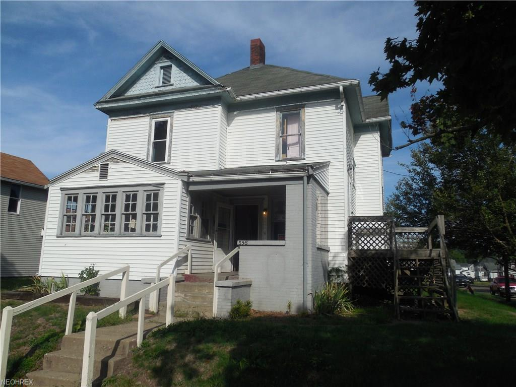 536 S 7th St, Coshocton, OH 43812
