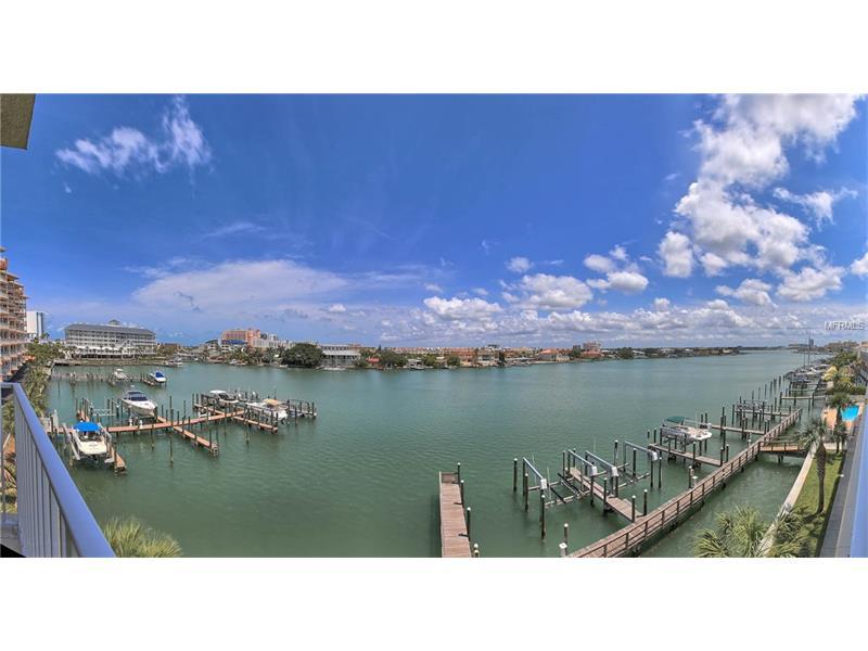600 BAYWAY BOULEVARD 401, CLEARWATER BEACH, FL 33767