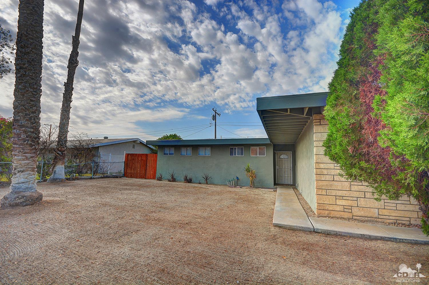 69265 Nilda Drive, Cathedral City, CA 92234