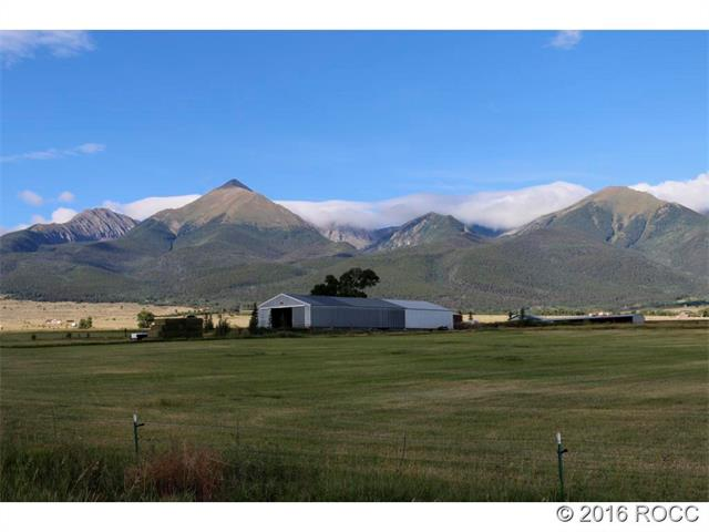221 CR 137, Westcliffe, CO 81252