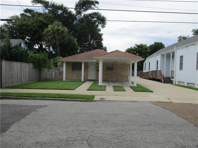 1012 GALLIER Street, NEW ORLEANS, LA 70117