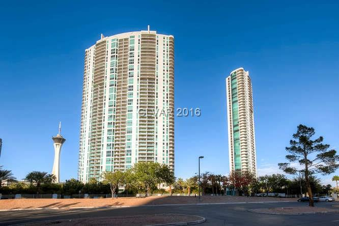 322 KAREN Avenue 2001, Las Vegas, NV 89109