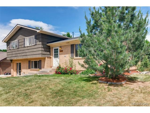 6800 S Marion Circle W, Centennial, CO 80122