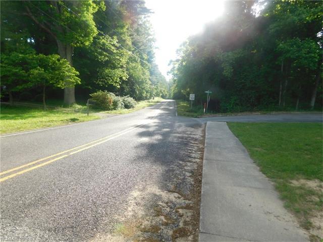 Lot 1 Pisgah Drive, Hendersonville, NC 28739