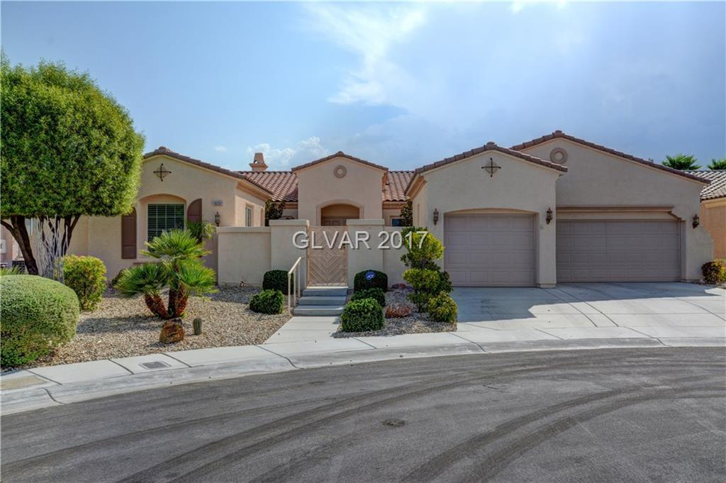 10263 CANTIAMO Court, Las Vegas, NV 89135