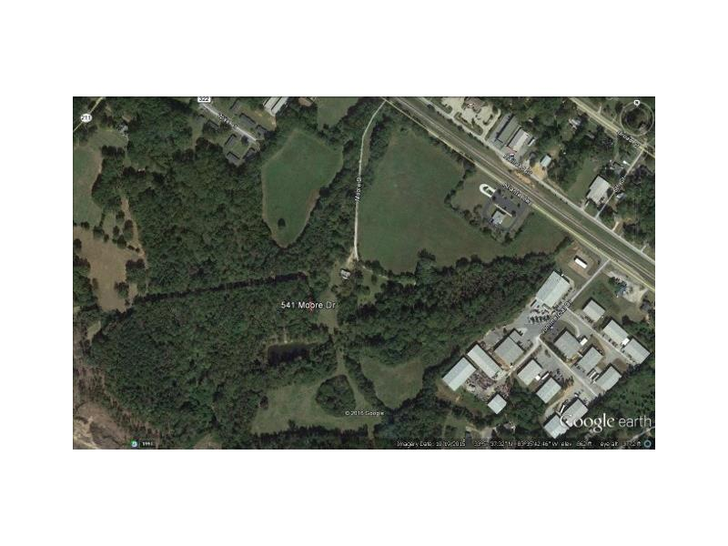 541 Moore Drive, Statham, GA 30666