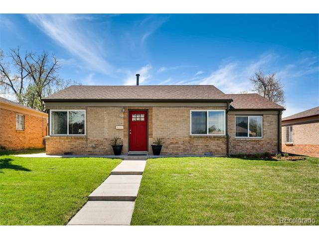 3245 Leyden Street, Denver, CO 80207
