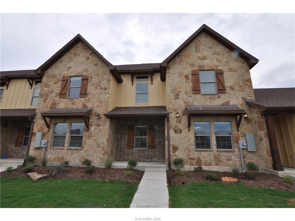 3112 Cullen Trail D, College Station, TX 77845
