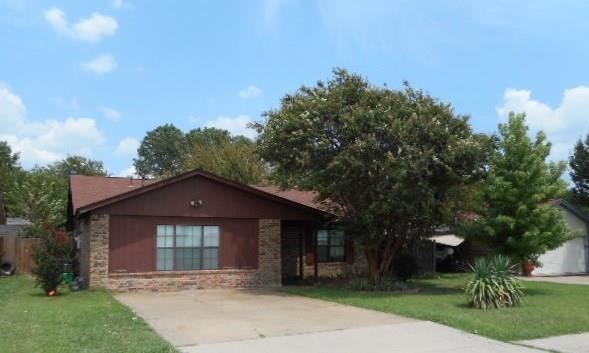 317 Hovenkamp Street, Keller, TX 76248