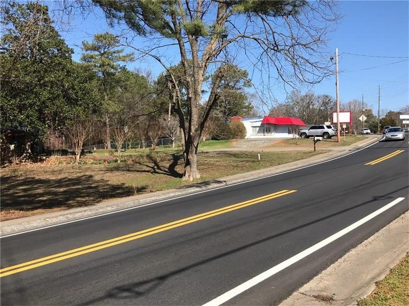 3371 NW Cherokee Street, Kennesaw, GA 30144