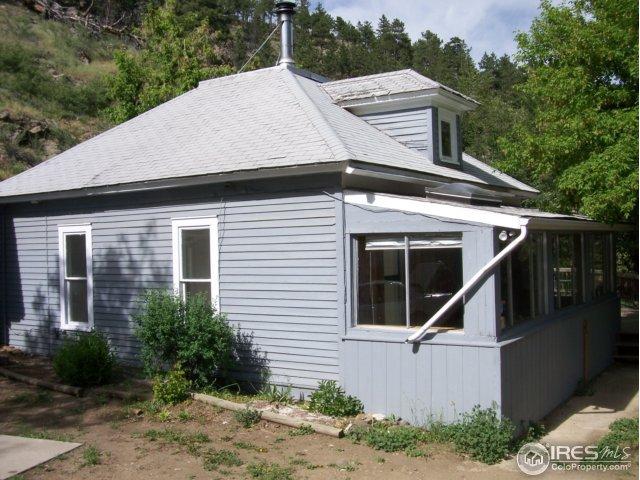 3682 Fourmile Canyon Dr, Boulder, CO 80302