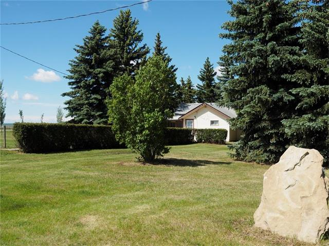 244060 TWP RD 314, Rural Kneehill County, AB T0M 2A0