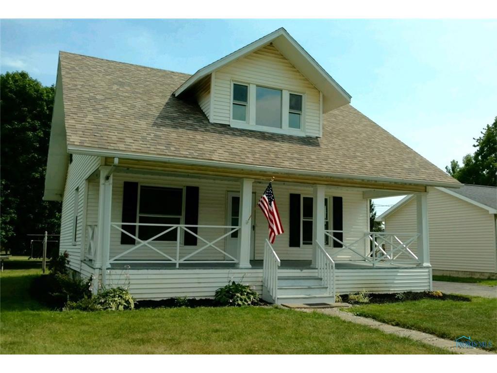 269 Maple Street, Metamora, OH 43540