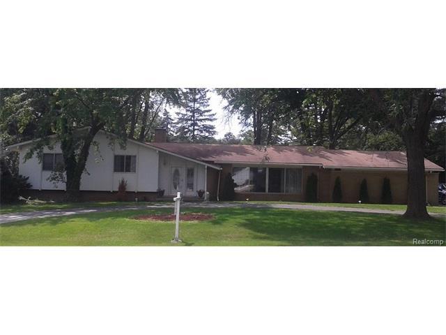 28551 SAN MARINO Drive, Southfield, MI 48034