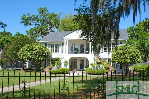 57 Bluff Drive, Savannah, GA 31406