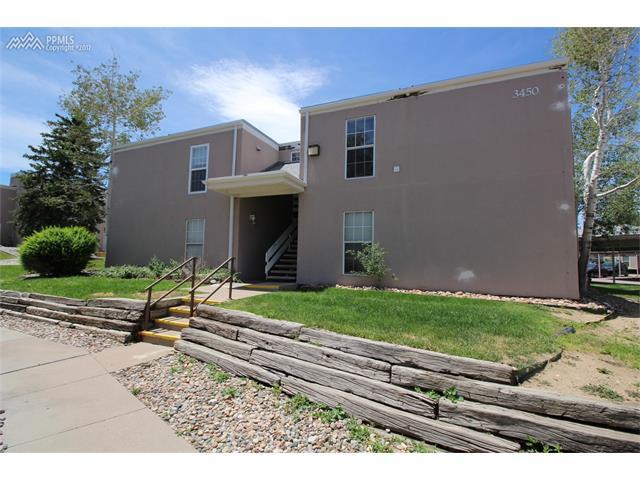 3450 Parkmoor Village Drive E, Colorado Springs, CO 80917
