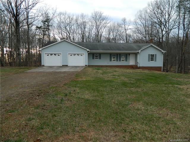 463 Rock Springs Road, Harmony, NC 28634