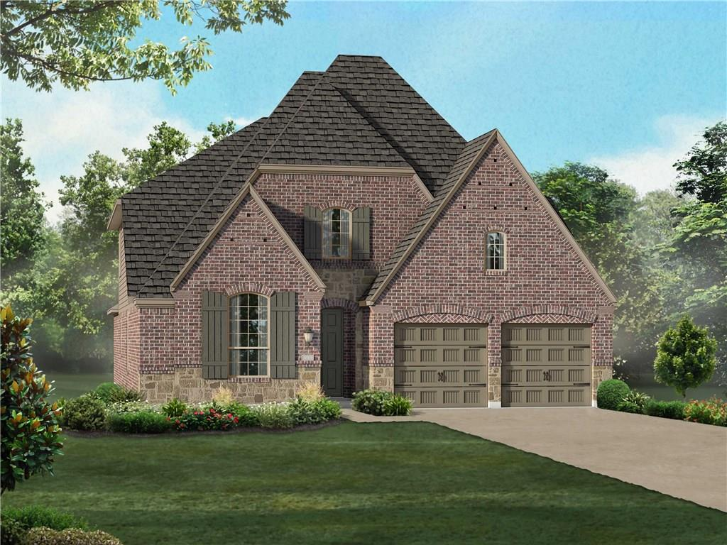 8329 Burnley, The Colony, TX 75056