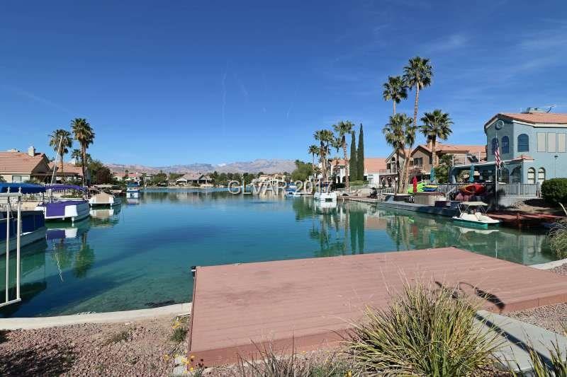3056 YANKEE CLIPPER Drive, Las Vegas, NV 89117