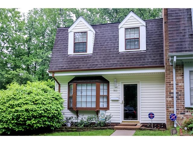 7801 Provincetown Drive 7801, North Chesterfield, VA 23235