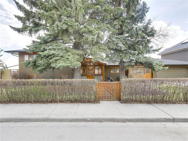 1819 11 Avenue NW, Calgary, AB T2N 1H4