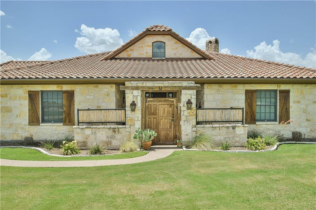 122 Trace Drive, Weatherford, TX 76087