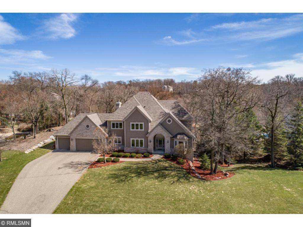 15205 Wildwood Trail, Burnsville, MN 55306