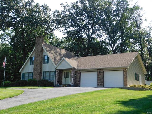 521 Rosewood Drive, Lehigh Township, PA 18067