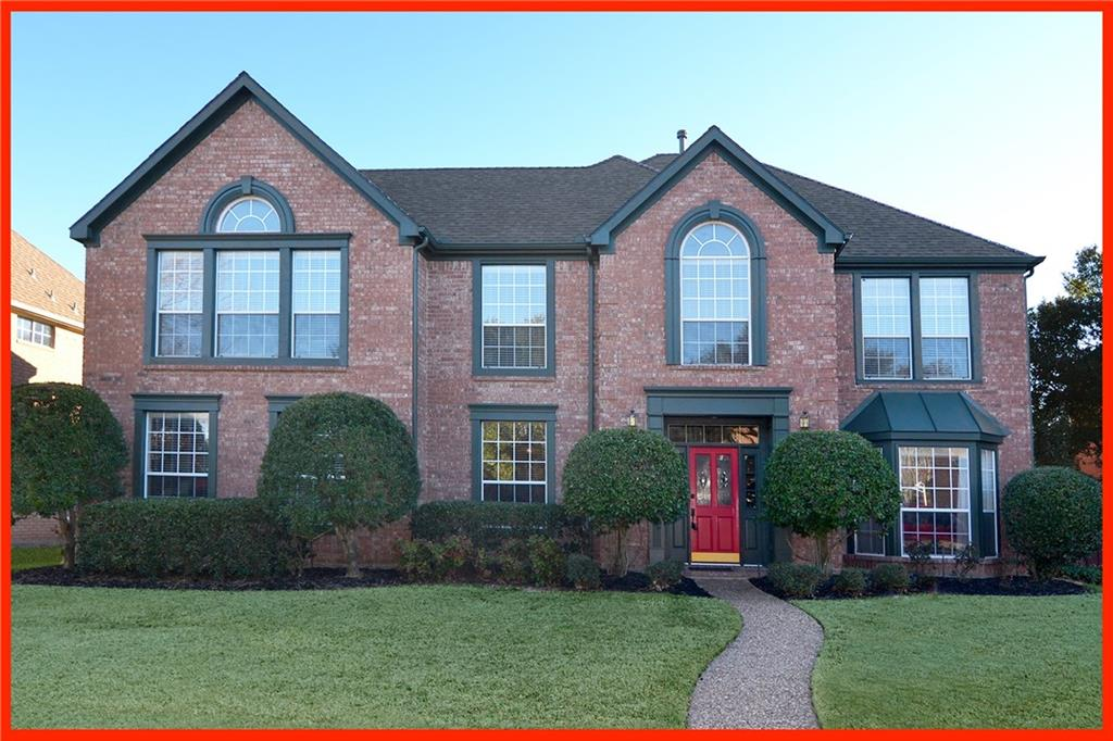 217 Beechwood Lane, Coppell, TX 75019