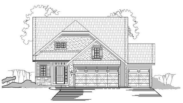 4943 Parish Drive, Roeland Park, KS 66205