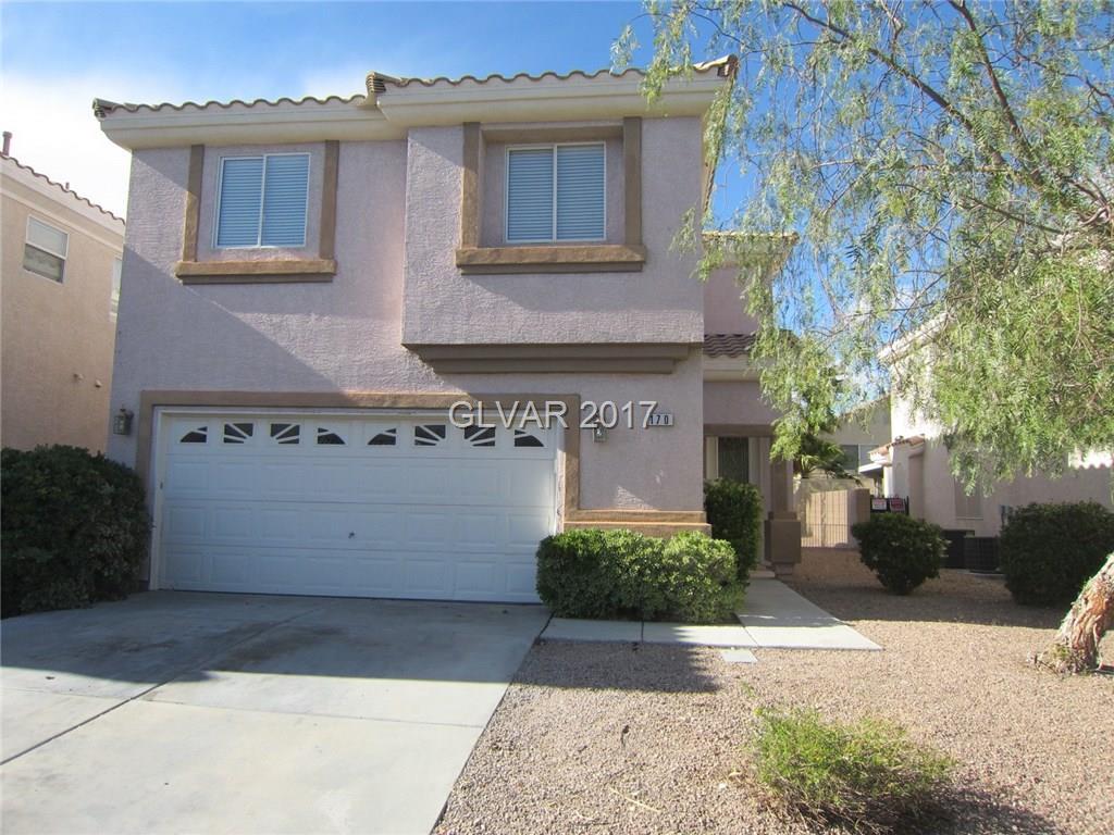 170 RUSTY PLANK Avenue, Las Vegas, NV 89148