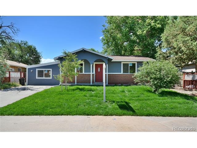 5315 Billings Street, Denver, CO 80239