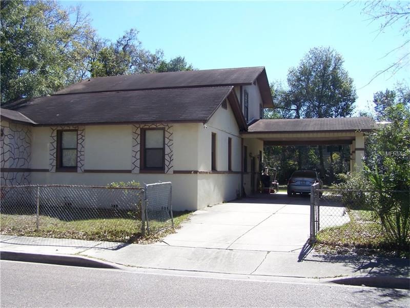 1150 CLAUDIA SPENCER STREET, JACKSONVILLE, FL 32206