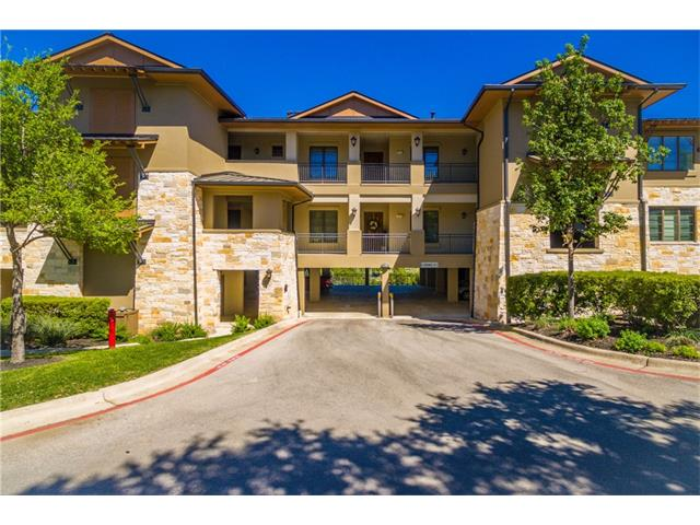 325 Marina Village Cv #325, Austin, TX 78734