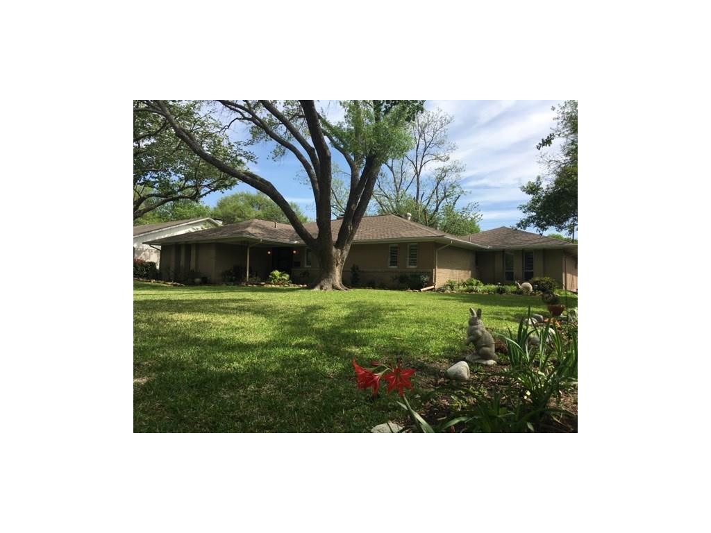 3114 Whirlaway Road, Dallas, TX 75229